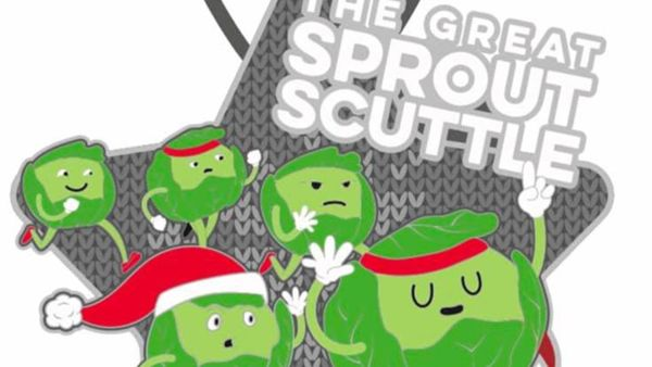 The Great Sprout Scuttle