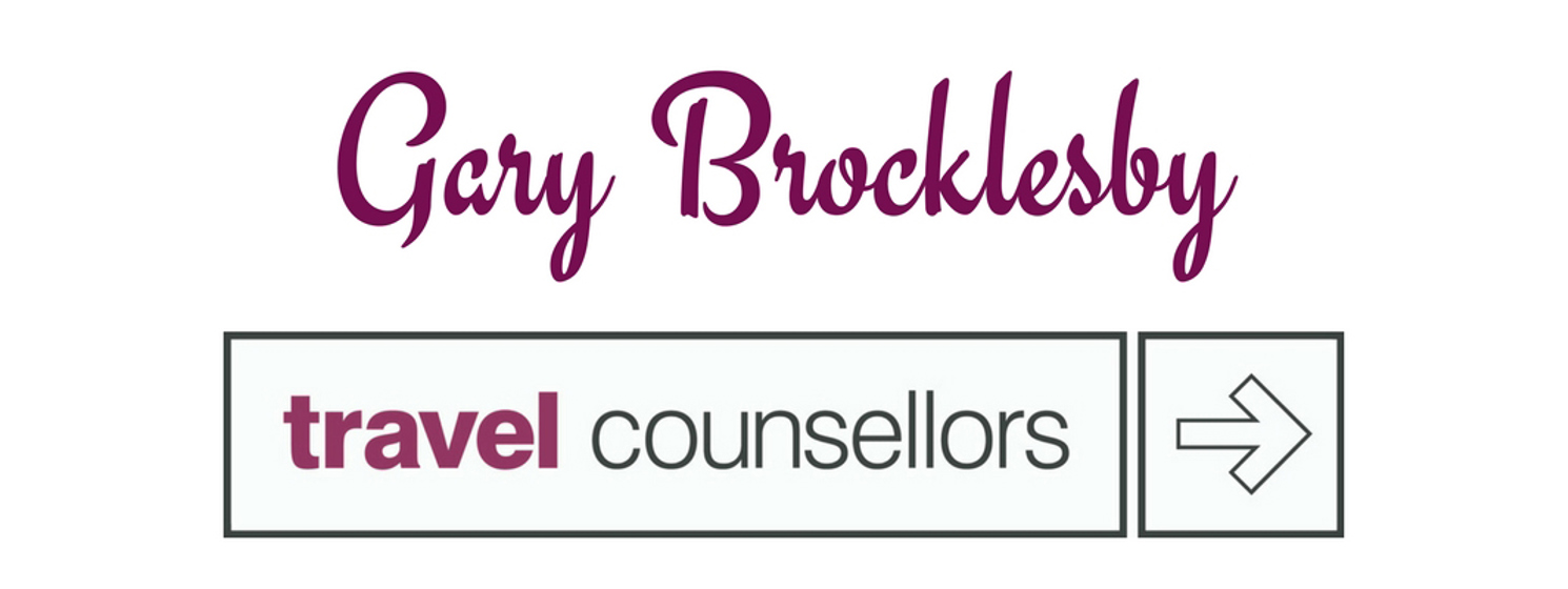Meet Gary Brocklesby, Travel Counsellor